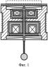 Вибровискозиметрический датчик