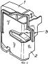 Способ для нанесения уплотнения на поверхность корпуса устройства в автомобиле
