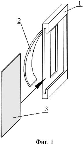 Способ дезинфекции вентиляционной системы