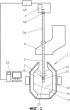 Продувочная фурма для кислородного конвертера