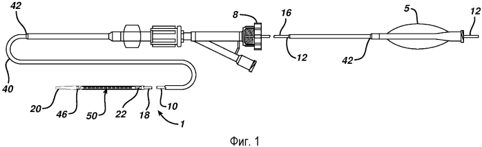 Внутрипросветное устройство с повышенной гибкостью и износостойкостью