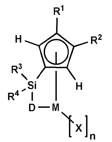 Современные каталитические системы с переходным металлом на основе внедрения сомономера и использующие их способы приготовления гомополимеров этилена или сополимеров этилена и олефинов