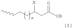 Способ получения бета-функционализированных алифатических сложных эфиров