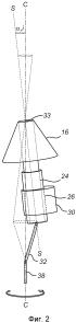 Способ управления инерционной конусной дробилкой