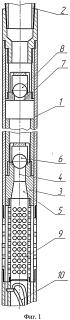 Скважинный плунжерный насос с нижним приводом
