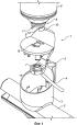 Устройство для обработки поверхности (варианты) и его применение