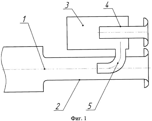 Способ работы впускной системы камеры сгорания и устройство для его осуществления