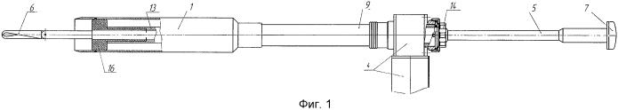 Способ трансвагинальной гистерэктомии с лапароскопической ассистенцией и насадка к морцеллятору для осуществления способа