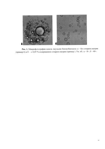 Стабильная эмульсионная композиция для лечения чесотки