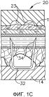 Хирургические инструменты с сегментами ствола изменяемой конфигурации