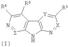 Производные 6-карбонитрил дипиридопирролы и их применение при лечении рака