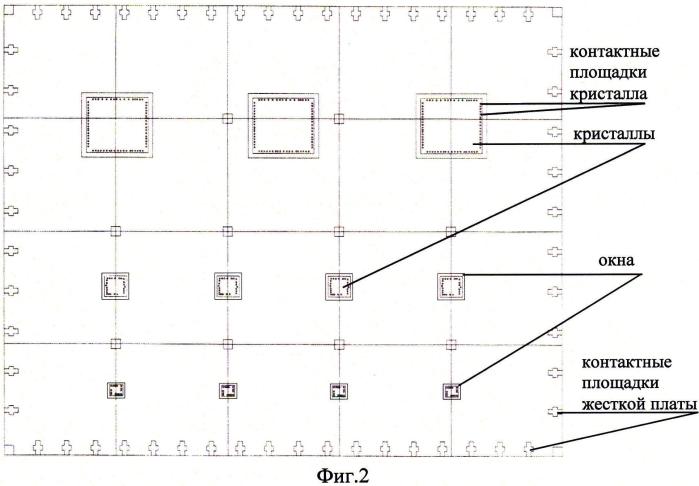 Способ изготовления радиоэлектронных узлов