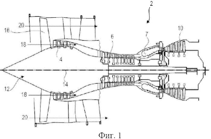 Носовая часть рассекателя, содержащая лист, образующий поверхность для направления контура и выполняющий функцию противообледенительного канала