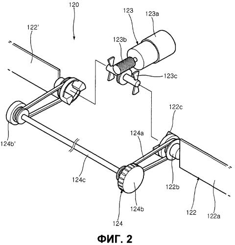 Гибридное вентиляционное устройство, выполненное с возможностью естественной и принудительной вентиляции