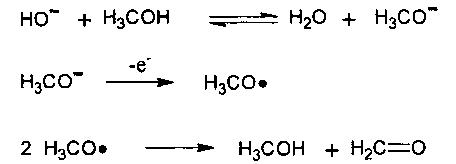Способ электрохимического стереоселективного α-гидроксиалкилирования глицина