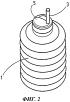 Способ и устройство для производства и заполнения резервуаров из термопластичной пластмассы и изготовленный таким способом резервуар