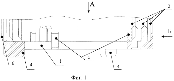 Устройство крепления концентричных кольцевых тепловыделяющих элементов в тепловыделяющей сборке