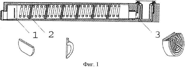 Система рекуперации тепла, способ рекуперации тепла, применение такой системы и такого способа