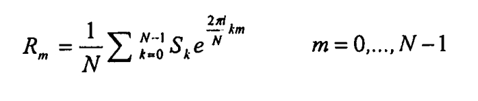 Основанная на линейном предсказании схема кодирования, использующая формирование шума в спектральной области