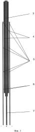 Объемный фотоэлектрический модуль большой мощности