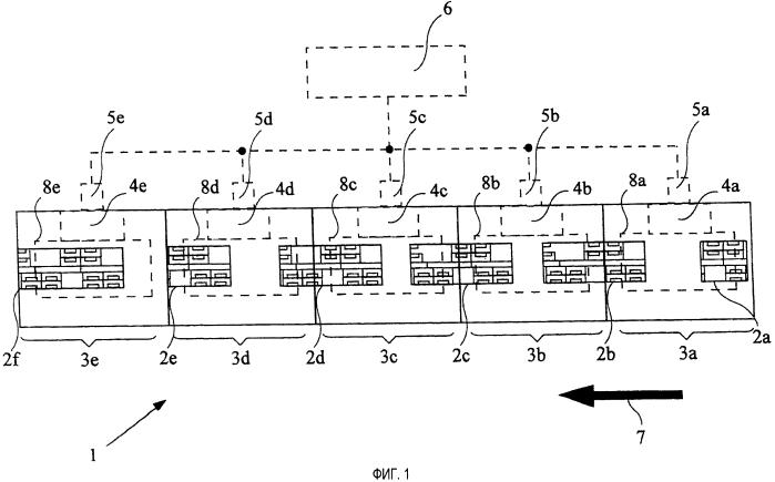 Способ управления тактовым производственным конвейером