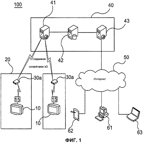 Беспроводной релейный модуль для систем дистанционного отслеживания