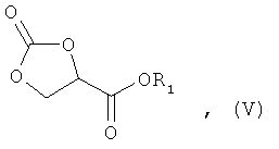 2-оксо-1, 3-диоксолан-4-карбоновая кислота и ее производные, их получение и применение