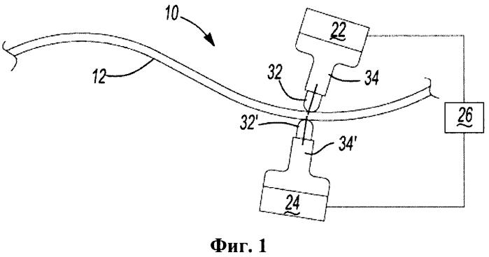 Способ повышения геометрической точности детали, полученной инкрементным формованием