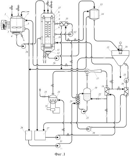 Способ производства биомассы фотоавтотрофных микроорганизмов