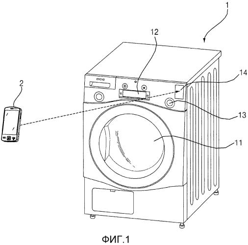Бытовой прибор, система бытовых приборов и способ управления ими
