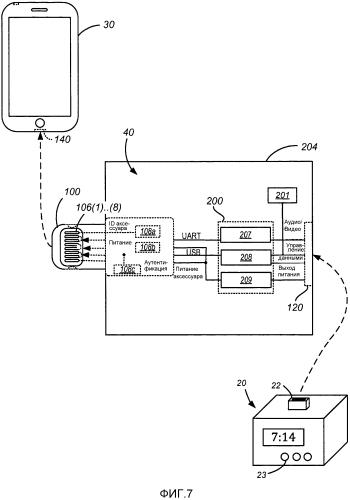 Адаптер для электронных устройств