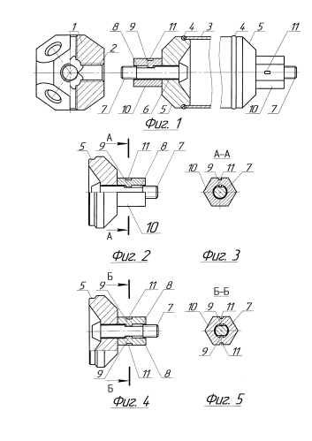Пространственный каркас зданий и сооружений, включающий узловое соединение стержней системы мархи
