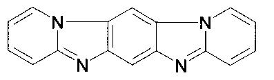 Способ синтеза 4a,5b,10,12-тетраазаиндено[2,1-b]флуорена