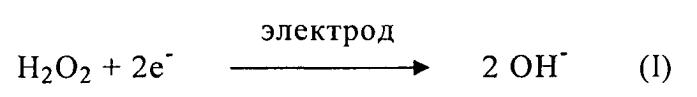 Датчик, содержащий оксид марганца (iii) в качестве катализатора, и способ изготовления датчика