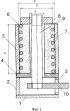 Виброизолятор сетчатый маятниковый