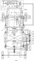 Система автоматического вождения трактора универсала