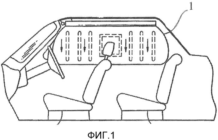 Автомобильные боковые модули с подушкой-шторкой безопасности, содержащие полиэстеровые подушки безопасности с газовыми нагнетателями
