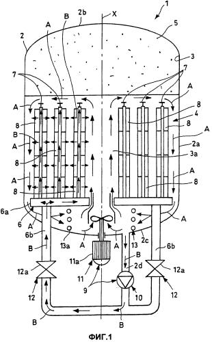 Машина и способ для окрашивания катушек пряжи и/или текстильного волокна, смотанного в упаковки