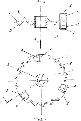 Аппарат с перемешивающим устройством