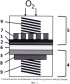 Литий-воздушный аккумулятор и способ его изготовления