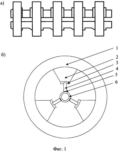 Способ изготовления высокочастотного пакета замедляющей системы