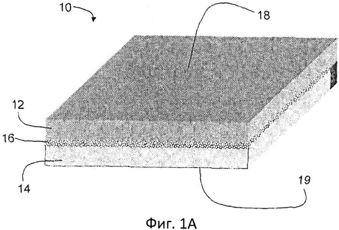 Изделие из стали с двумя слоями разной твердости и способ его изготовления