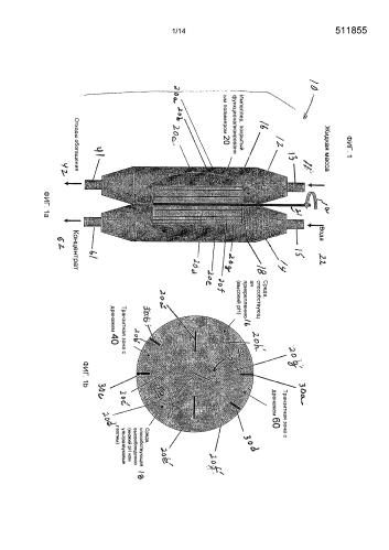 Разделение минералов с применением функционализированных фильтров и мембран
