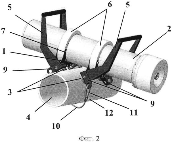 Штатив для рентгеновского аппарата