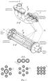 Резинокордная кассетная компенсаторная вставка