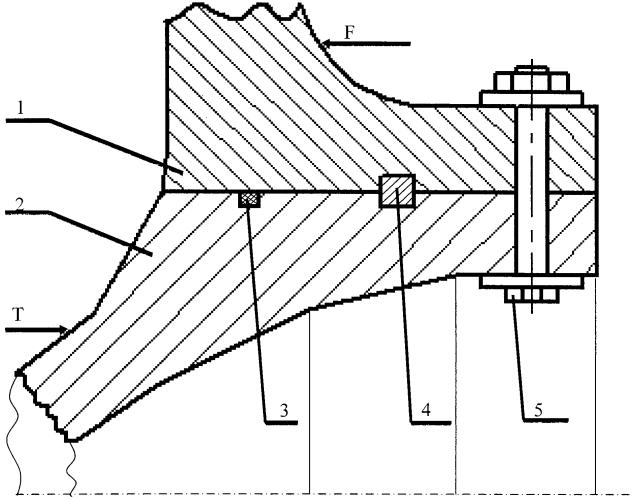 Соединительный узел