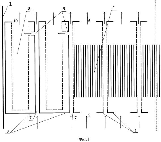 Ядерный реактор на быстрых нейтронах с тяжелым жидкометаллическим теплоносителем