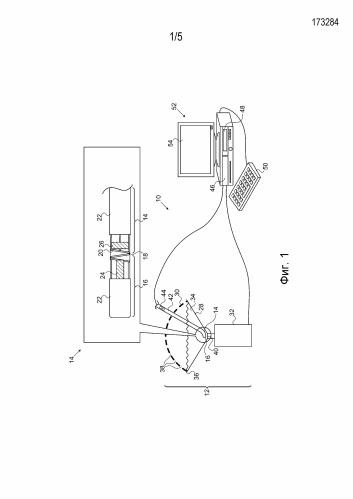 Калибровочная система для катетеров, чувстивительных к давлению