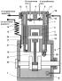 Поршневой насос-компрессор