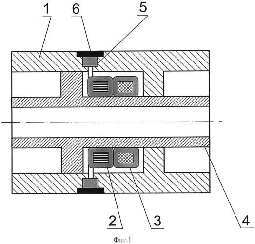 Устройство для регистрации характеристик электромагнитного поля с использованием тороидальных катушек